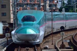 新幹線E2