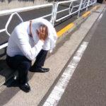 熱中症ー頭痛