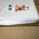 布団-ベッドマットレス